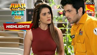 CP Asks Jija For His Help in Completing The Quest |Jijaji Chhat Parr Koi Hai |Episode 45 |Highlights - SABTV