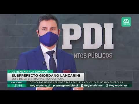 Desarticulan red de trata de personas que obligaba a mujeres a prostituirse en Copiapó