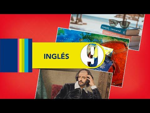 Verbs tensess #21, 9.º Inglés Lección Educativa