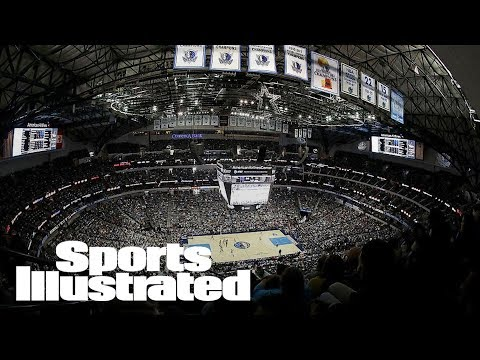How Dallas Mavericks Scandal Impacts The Future Of Women In Sports | SI NOW | Sports Illustrated