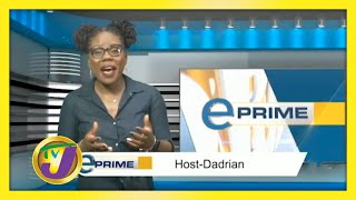 TVJ Entertainment Prime - December 21 2020