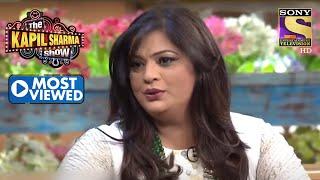 Richa Sharma ने Kapil की Singing पर किया Comment | The Kapil Sharma Show | Most Viewed - SETINDIA