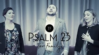 Psalm 23 - Teo Family