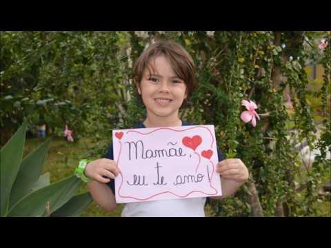 Pré II A - Dia das Mães
