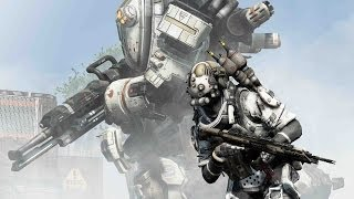 Titanfall - Review in Progress!