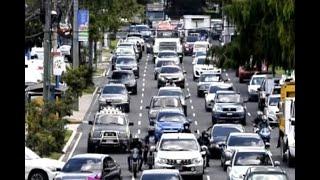 Pago de impuestos de circulación de vehículos