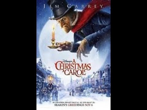 connectYoutube - Opening To A Christmas Carol 2010 DVD