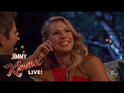 connectYoutube - The Most Annoying Voice in Bachelor History