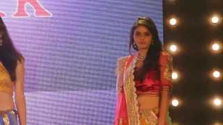 Jain College Fashion Show March