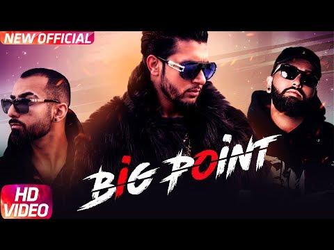 BIG POINT LYRICS - Jass Sangha Feat. TBM & LVS Dhillon