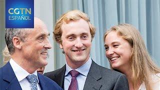 El príncipe belga Joachim da positivo tras ir a una fiesta en España saltándose el confinamiento