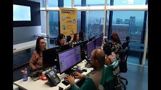 Piden buen uso del 123 ante mil llamadas diarias por coronavirus en Medellín