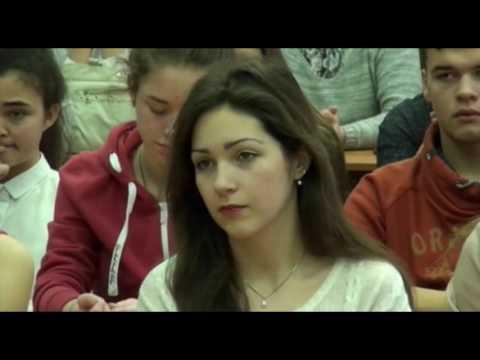 Сибирская Молодёжная Ассамблея XVIII. Рефлексия в формате ток-шоу.