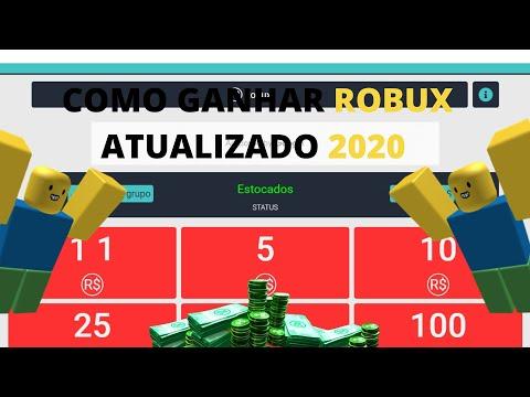 TUTORIAL DE COMO GANHAR ROBUX GRÁTIS RÁPIDO E FÁCIL