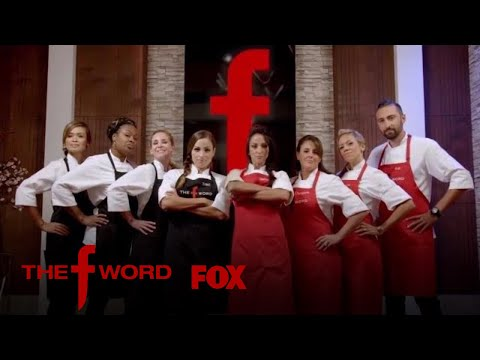 The Top Two Teams Are Introduced   Season 1 Ep. 11   THE F WORD