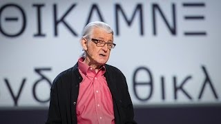Matthew Carter: My life in typefaces