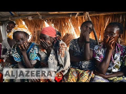 🇨🇩 Congo: Thousands flee amid surge in 'horrific violence'