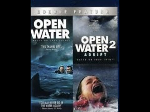 connectYoutube - Opening To Open Water/Open Water 2:Adrift 2010 Blu-Ray