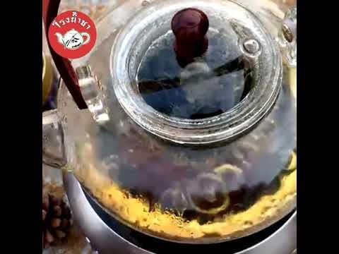 รีวิว-กานึ่งชา