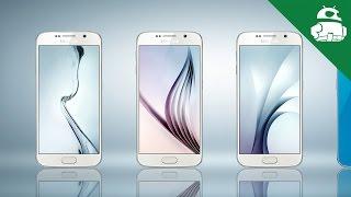 Galaxy S6 International Giveaway!