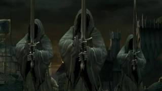 Lord of the Rings: Return of the King - Walkthrough - The Black Gate part 2