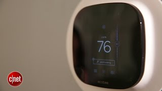 Can the Ecobee3 handle your heating and cooling needs?