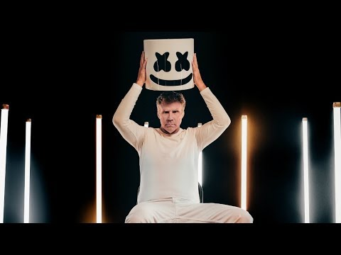 connectYoutube - SPECIAL ANNOUNCEMENT FROM MARSHMELLO