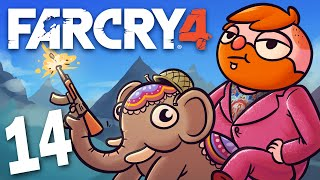 Far Cry 4 [Part 14] - Minisode Madness