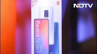 Redmi Note 9 Pro Max, Samsung Galaxy A31 Reviews | Cell Guru - NDTV