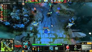 Team Empire vs VirtusPro Game 2 - MSI BeatIT Global EU Grand Final @TobiWanDOTA @RyuUboruZDotA