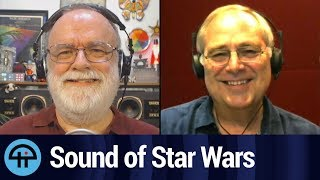 The Unique Sound of Star Wars