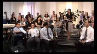 Cant pentru Tine - Speranta si Prietenii