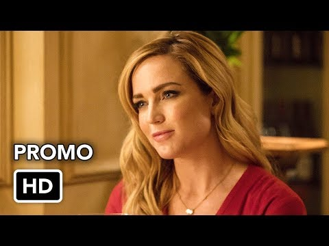 connectYoutube - DC's Legends of Tomorrow 3x12 Promo