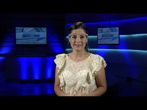 Costa Rica Noticias Regional - Jueves 16 Setiembre 2021