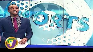 TVJ Sports News: Headlines - February 24 2020