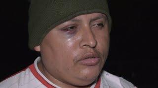 Delincuencia con violencia: Vecinos reclaman por seguridad