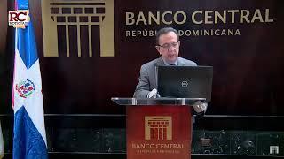 Conferencia de prensa del Banco Central y la Junta Monetaria sobre medidas económicas