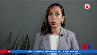 Carolina Hidalgo confirmó precandidatura para el 2022