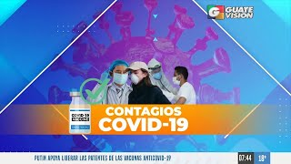 [Análisis] Grupos vulnerables frente a covid-19