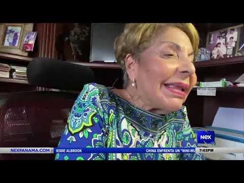 Diputada Mayin Correa crea proyecto de ley sobre la superintendencia general de medicamentos