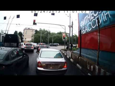Accident 05/24/2013 - Neuspel slip - Latest Video News
