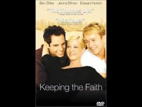 connectYoutube - Opening To Keeping The Faith 2000 DVD
