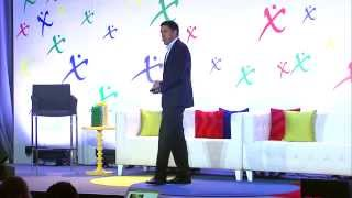 Rajiv Shah – Conference Keynote: Stanford Childx Conference