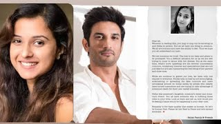 Sushant's Ex- manager Disha Salian's family finally breaks their calm at the RUMORS buzzing around - TELLYCHAKKAR