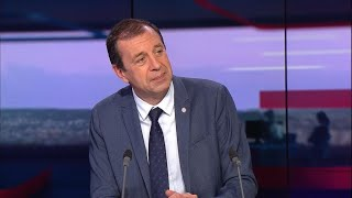 François Jolivet (LREM) :