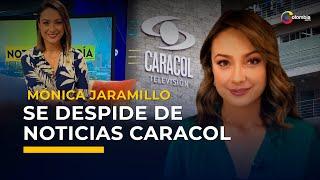 Mónica Jaramillo dice