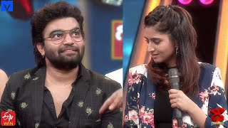 Varshini & Pradeep Hilarious Performance - Dhee Champions (#Dhee12) - 8th July 2020 - MALLEMALATV