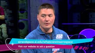 What's New in Space Station Science