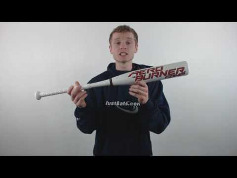 2017 Adidas Aero Burner Comp -10 Senior League Baseball Bat: AEROBU