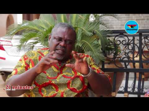 John Mahama intervened to stop us from investigating 'corrupt' Ghana FA- NDC stalwart Koku Anyindoho